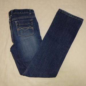 Mossimo Girls Jeans Size: 12